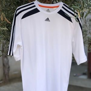 NWOT Adidas Soccer Jersey, Size S